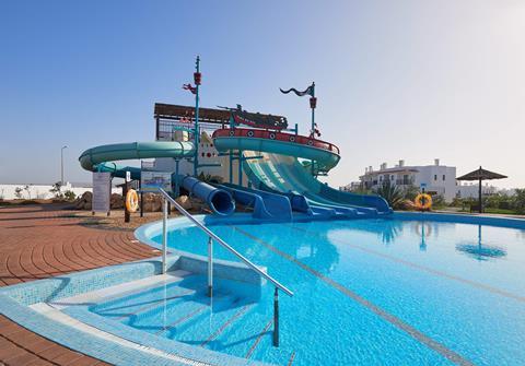 Sol Dunas Resort