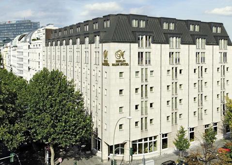 Berlin Mark