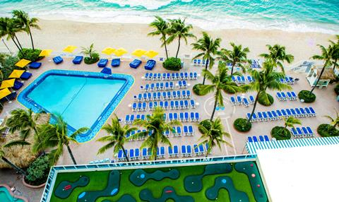 Ocean Sky Resort