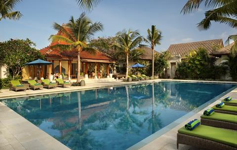 Sudamala Suites & Villas Bali