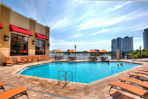 Ramada Plaza Resort & Suites