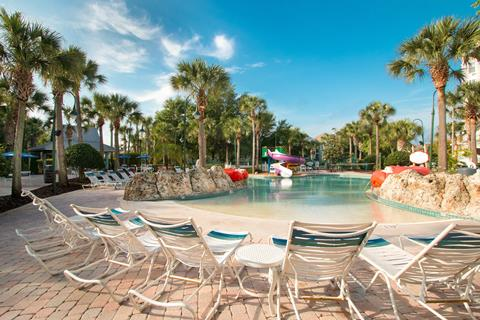 SpringHill Suites Orlando Kissimmee