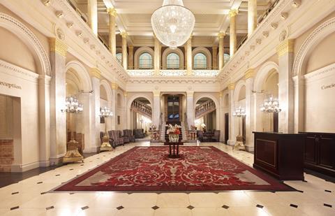 Amba Hotel Grosvenor